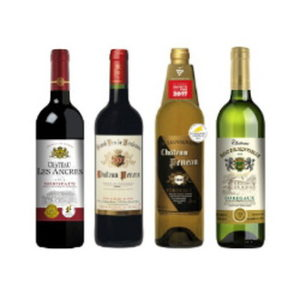 AWARDED WINES & LIQUORS