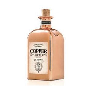 COPPER HEAD┃コパーヘッド