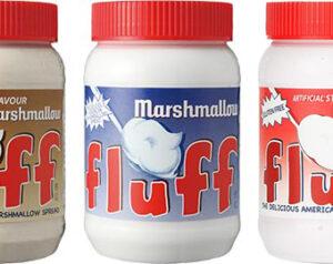 fluff┃マシュマロ フラフ