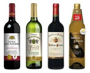 AWARDED WINES & LIQUORS