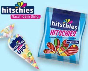 ヒッチーズ┃Hitschies